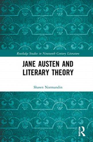 Literature and Literary Studies